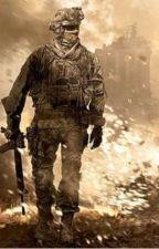 Call of Duty Oneshots! by BlackVeil_Sevenfold