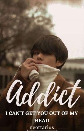 Addict | K.TH by igot7_ara