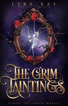 The Grim Taintings {indefinite hiatus} by palpitating_rain