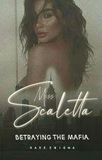 Miss Scaletta by LakotaBeautie