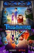 Trollhunters Jim Lake X reader by SpiritLucky