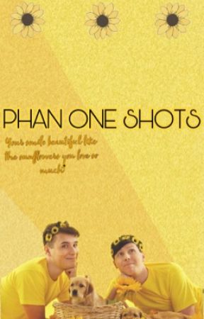 Phan One Shots ♡ requests open by phanmpreg__