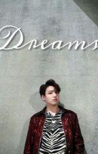 Dream (BTS Jungkook FF) x Reader by sunkissedhoseok99