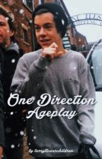 One Direction (Ageplay/KidFics) by LarryFlowerChildren