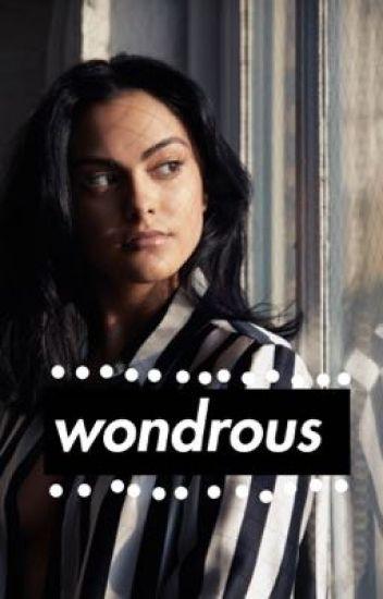 wondrous// Tom Holland
