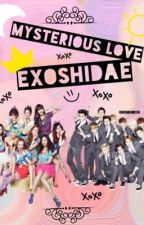 Mysterious Love (ExoShidae) -HIATUS- by PagenteCinde