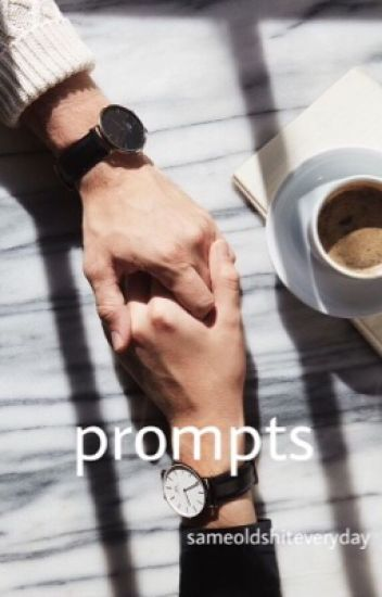 prompts ✔️ // larry
