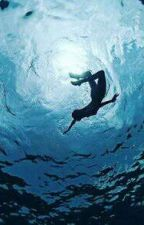 Percy Jackson+Mako Mermaids✓The Oceans' Power by True_Slytherin_Heir