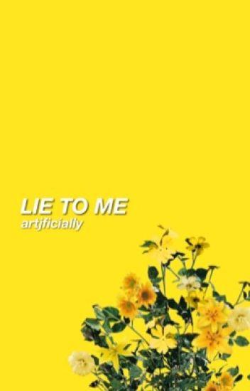 LIE TO ME / LUKE HEMMINGS