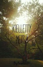 Kielletty metsä by Katnisss04
