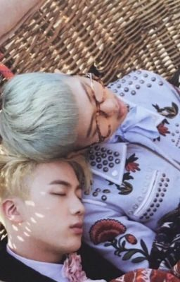 Đọc truyện NamJin |  If i forget (will you be there to remind me)