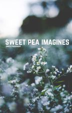 sweet pea imagines by sweetpserpent
