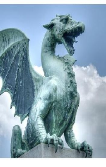 Elmeder. El Dragón Hijo del Fuego
