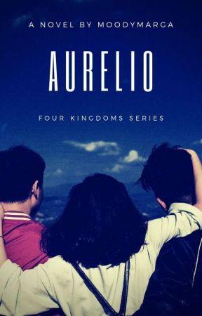 Aurelio by MoodyMarga