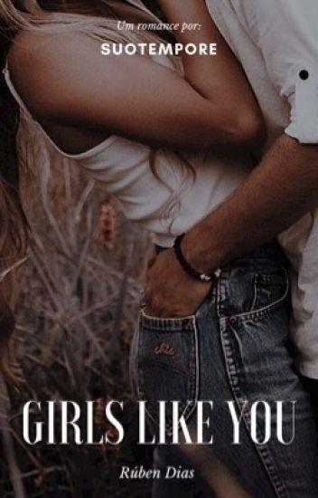 GIRLS LIKE YOU | RÚBEN DIAS ✅