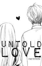 Untold Love by merinfinite