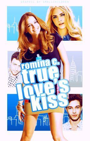 True Love's Kiss by ragingtheseas
