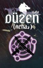 DÜZEN (RENA 2) by Claish