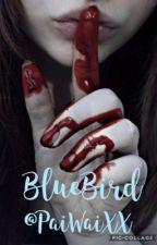 BlueBird by PaiWaixx
