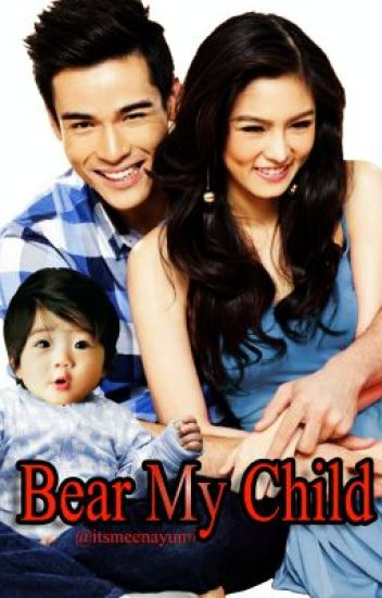BEAR MY CHILD (KimXi Fanfic) COMPLETE