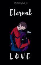 Eternal Love ↔ Peter Parker by Thau_Carvalho