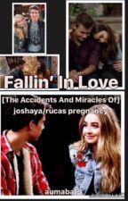 Fallin' In Love by aumaba13