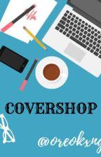//OREO Cover Shop// by Oreo-kxng