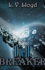 Diell Breaker (LGBT- Sci-Fi - Romance) by elveloy