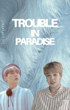 """trouble in paradise"" [ym] by babysehunnie1"