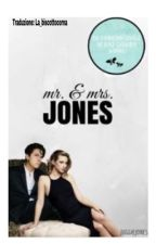 Mr. & Mrs. Jones by La_biscottocorna