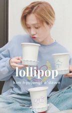 lollipop | e'dawn by starugii