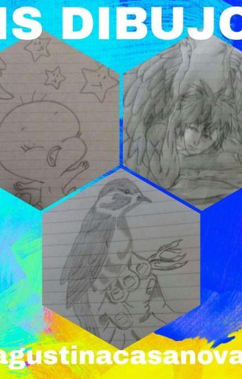mis dibujos(cancelada)