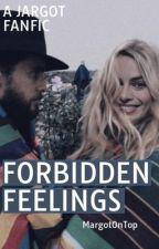 Forbidden Feelings by Margotontop