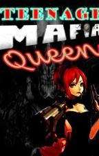 Teen Age Mafia Queen by poink_poink