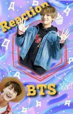 Реакции BTS|+18|Bangtan Boys by ilonicko