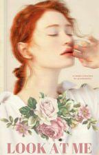 Spójrz na mnie | Scorpius Malfoy & Rose Granger-Weasley | HP by Antonella_Teodora