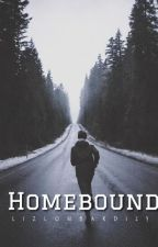 Homebound by Lizlombard123
