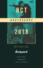 BODYGUARDS • NCT 2018 by dasenuz