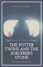 The Potter Twins and the Sorcerer's Stone by LilyBlueWater