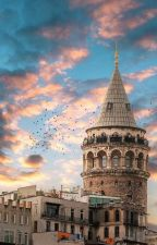 istanbul by ahmetkeregn