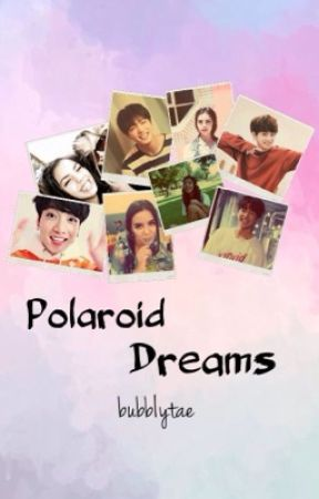 Polaroid Dreams by bubbIytae