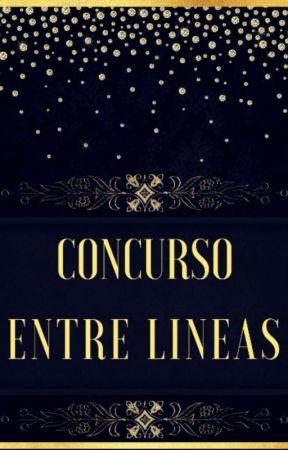 Concurso Erotico: Entre Líneas by Ceciovando