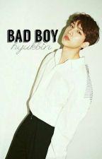 bad boy ; hyukbin by btovixxfinite