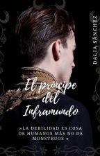 El principe del Inframundo [#3] by Gissel0109