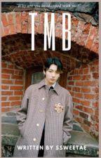 TMB ❧  j.jk by ssweetae_