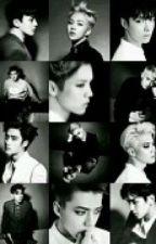 Exo One Shots by JOcolatelover