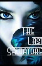 The Last Salvatore by thatwritersdream