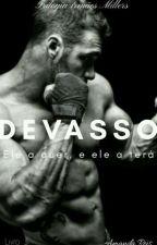 Devasso by amanda50