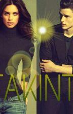 TAKINTI by Y-E-C-A