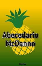 Abecedario McDanno  by Taisha_StarkTaisho